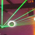 Laser et déco ...