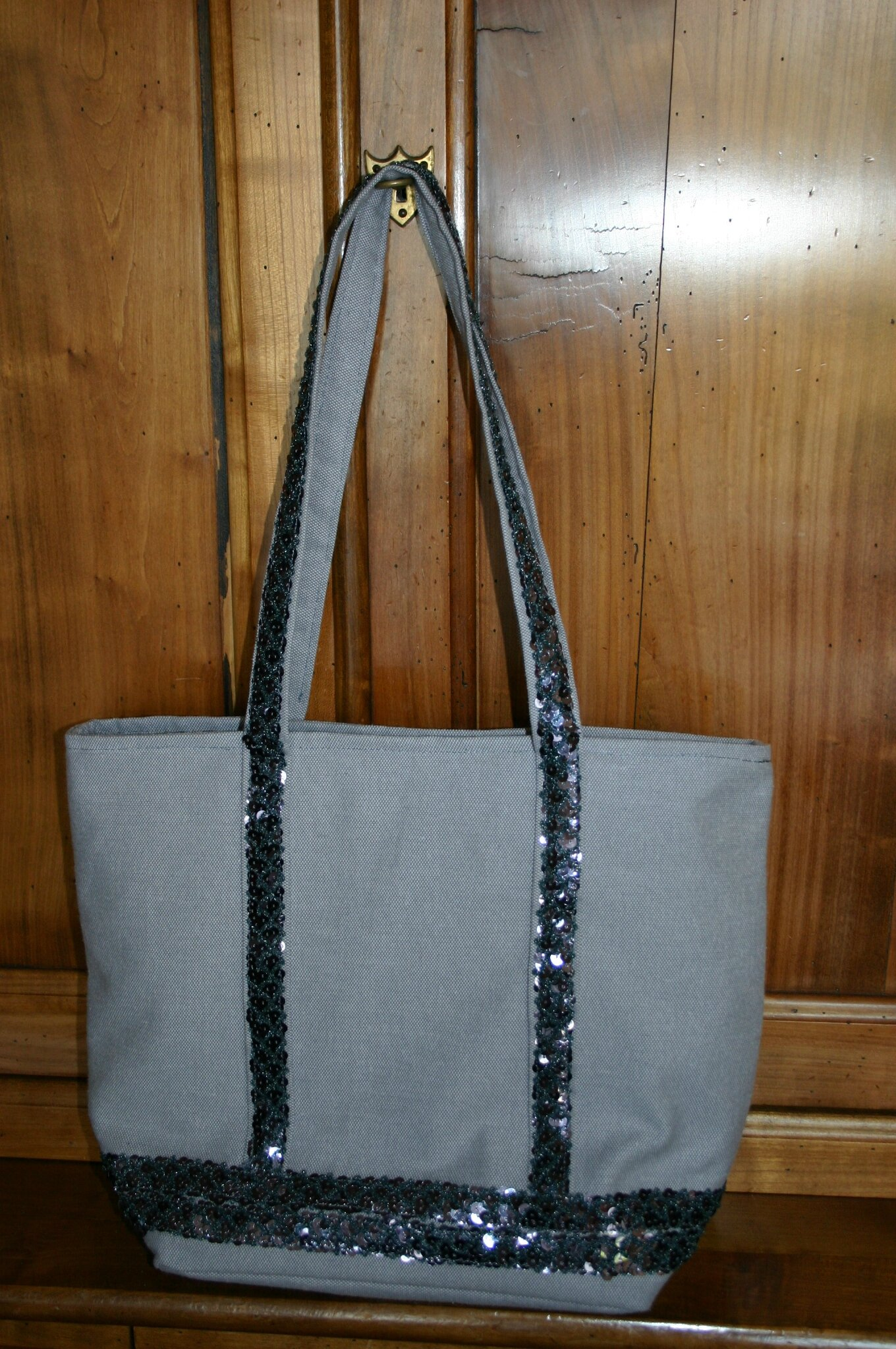 sac Vanessa B gris 003