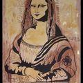 Mona Lisa vous regarde