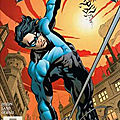 Dc comics : nightwing 1996-2009