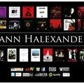 3 albums épuisés, non réédités de jann halexander sortis en 2005 et 2006, mis en ligne