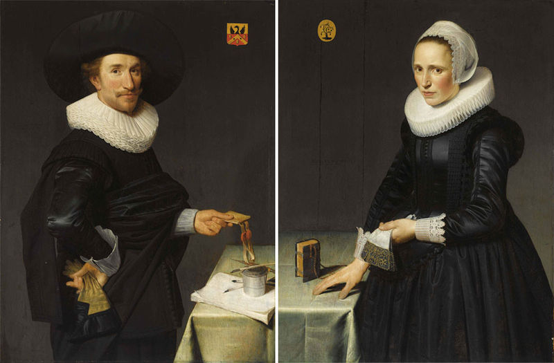 Dutch Old Masters From The 15th To 18th Century Sotheby S Amsterdam Eloge De L Art Par Alain