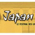 La japan expo 2009 (du 2 au 5 juillet)