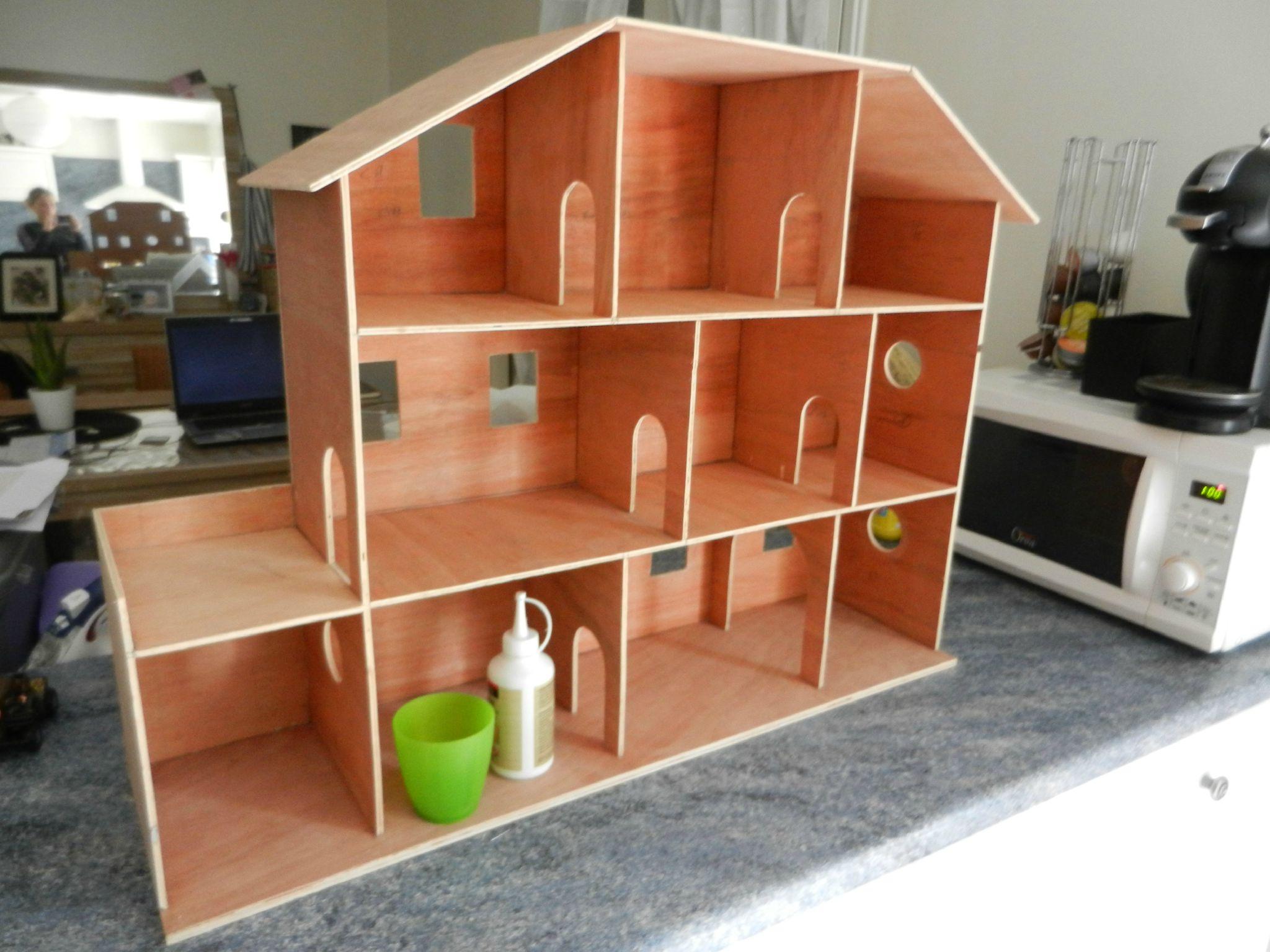 maison en bois playmobil ventana blog. Black Bedroom Furniture Sets. Home Design Ideas