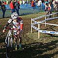 131 Corentin Roux Gourdon Cyclisme