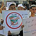 Les exportations israéliennes durement touchées par le boycott palestinien