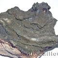 Sphalerite-pyrite 11