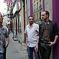 Vernissage arnaud-yves dardis / festival autrement gay 2013, le 6 juin !