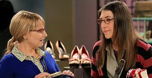The Big Bang Theory S06E09