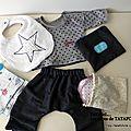 Baby box pour ali