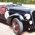 1946 - 1946 - HOTCHKISS - Roadster