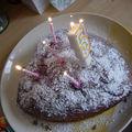 Bon anniversaire ma puce !