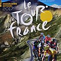 Tour de France - Juillet 2017 - Vive le Tour !