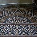 Mosaique Sol 2