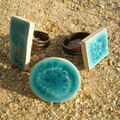 Collection Entre ciel et mer, accessoires