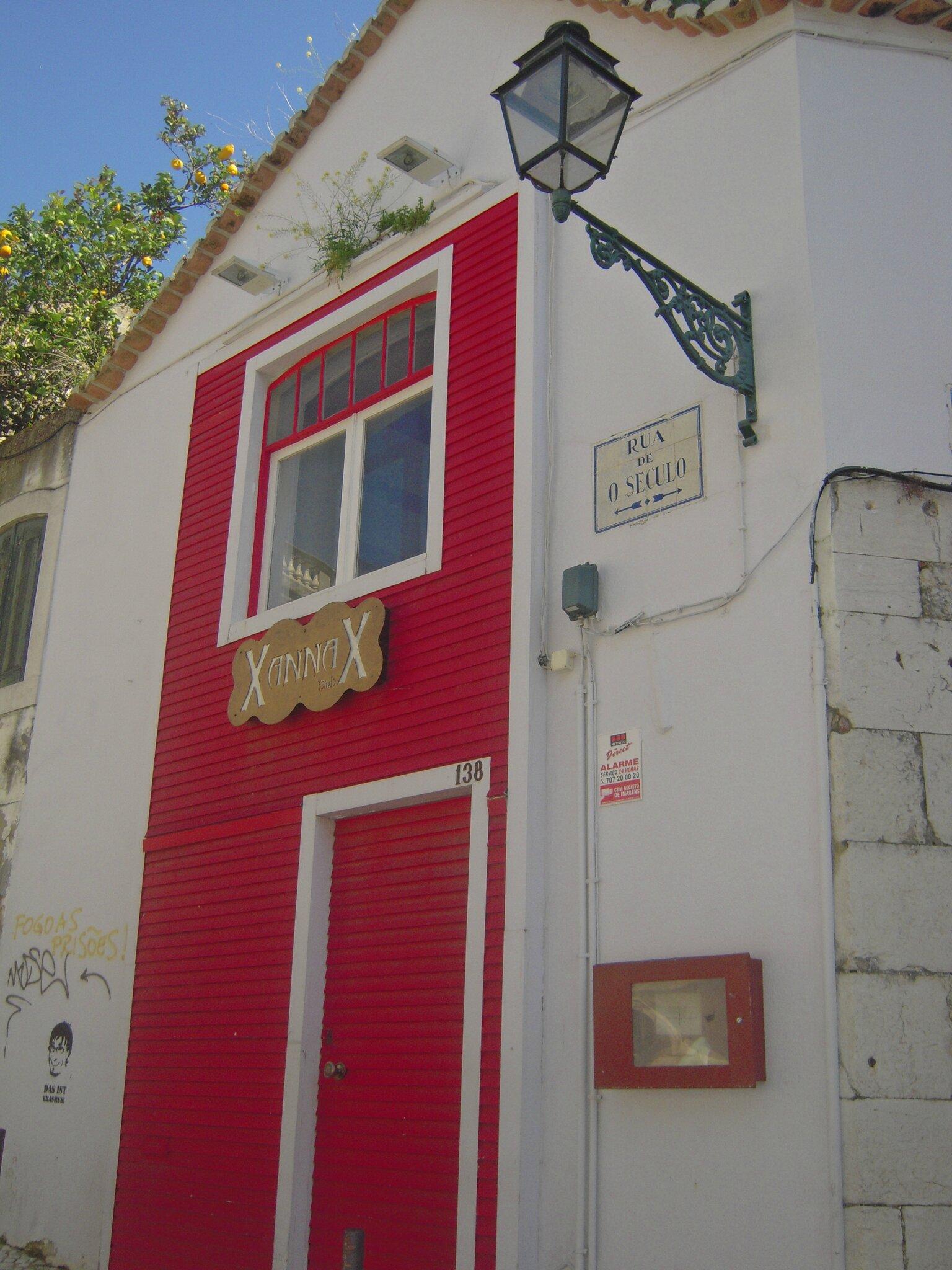 les couleurs de Lisbonne