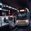 Gare du Midi.