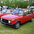 Citroen LNA 11 E de 1984 (Retro Meus Auto Madine 2012) 01
