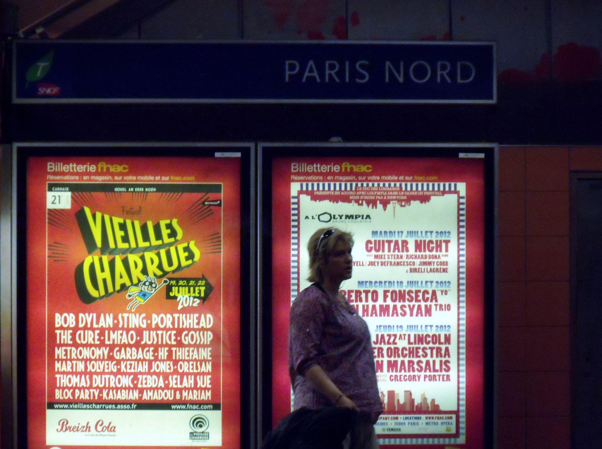 Paris Nord (Paris)