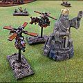 Warmaster - compte-rendu du chapitre iii du prologue d'acier et de malepierre