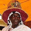 Marabout africain, voyant assou du benin