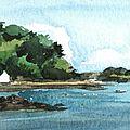 Morbihan Ile aux moinesfi