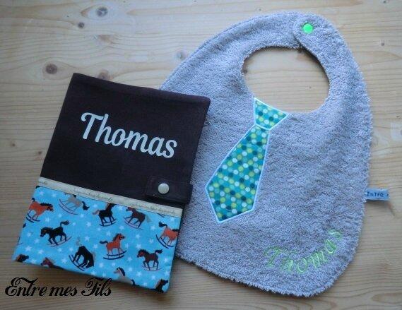 Bienvenue Thomas