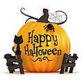halloween # 1 (l'activité du dimanche matin...