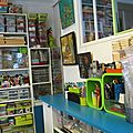 Atelier 09 - Mon bureau