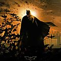 Batman begins, christopher nolan