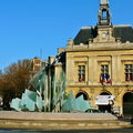 Paris 20ème arrondissement.