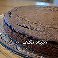 Gâteau des 10 cuilleres