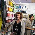 Paris : quelques photos du salon créations et savoir faire