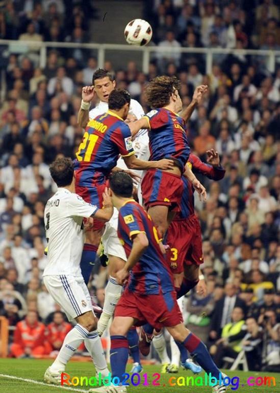 Jump Cristiano Ronaldo