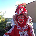 Du nouveau pour mon costume de carnaval