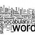 Vocabulaire et définition transport-anglais/français