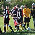 711. Match contre Lignerolles-Lavault.