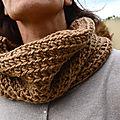 Snood-crochet-laine-creapassions-La chouette bricole (2)