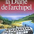 La diane de l'archipel - paul d'ivoi