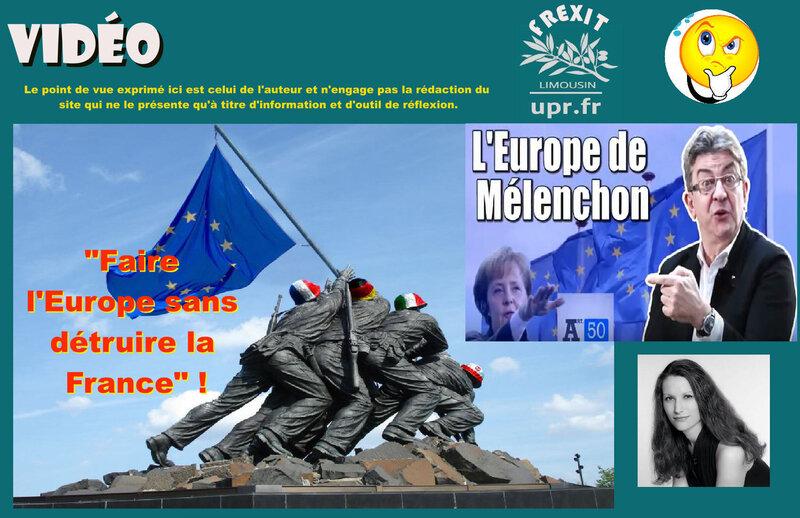 VID DEBAT DEFENSE UE