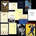 Prix littéraires 2016 france