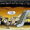 Sofiene chourabi et nadhir guetari, perdus en libye...