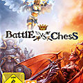 Battle vs. chess : un jeu d'échecs atypique