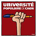 L'université populaire de caen s'enracine en normandie...