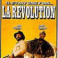 Il était une fois la révolution (Sergio Leone)
