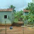 les maisons dominicaines