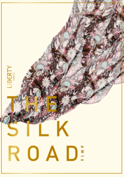 0001 The Silk road