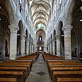 Cathedrales: l'accès au patrimoine spirituel normand doit rester libre