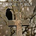 Les indiscrétions d'hercule poirot, de a. christie