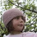 Tricoter et regarder tomber la pluie